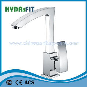 Good Brass Sink Faucet (NEW-FAD-3511C-31) pictures & photos