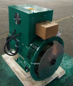 12kw Portable Welding and Generating Dual-Use Alternator pictures & photos