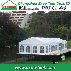 Chinese New Arrival Designer Walls Wind Marquee Tent pictures & photos