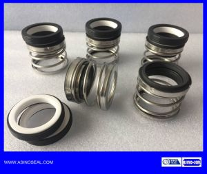 Elastomer Below Mechanical Seal as-E21 Replace Johncrane Type 21 Seal