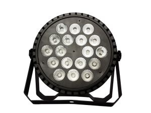 Outdoor Stage 18PCS 10W 4in1 LED RGBW Sky PAR Light pictures & photos