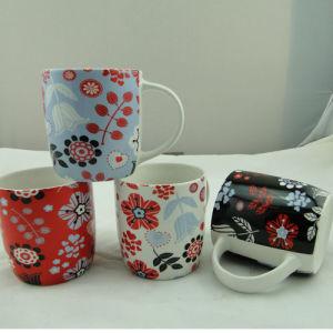High Quality New Coming Dream Coffee Mug Sublimation Coffee Mug (JSD-HP-05) pictures & photos