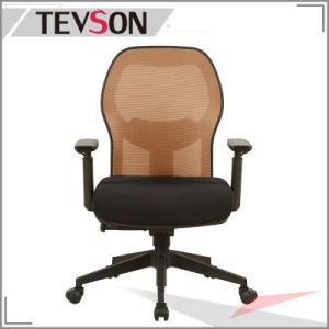 Hot Selling! ! ! Modern Style Ergonomic Mesh Office Chair with 5 Wheels pictures & photos