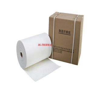 Refractory Ceramic Fiber Paper 1350 Furnaces Ladle, Submerged Nozzle pictures & photos