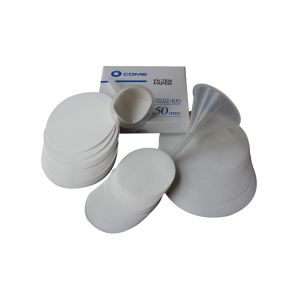 New Premium Qualitative Chemistry Testing Filter Paper pictures & photos