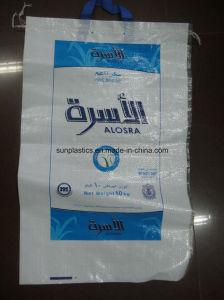 Hot Sale BOPP Woven Bag for Rice