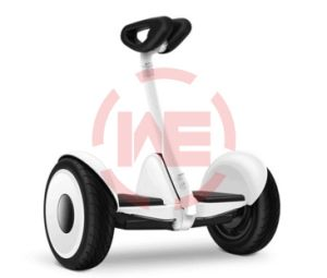 Balancing Scooter with Handle pictures & photos