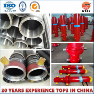FC Telescopic Front Mount Hydraulic Cylinder pictures & photos