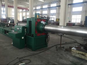 Hydraulic Corrugated Flexible Metal Hose Forming Machine pictures & photos