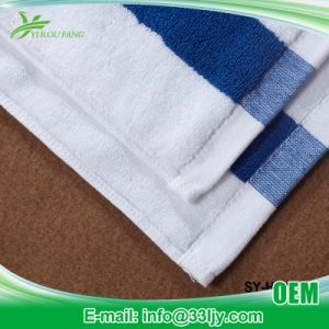Factory Supply Luxury Towels Sale for Lodge pictures & photos