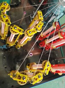High Speed Weaving Machine 9*8 pictures & photos