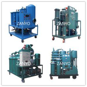 Zyt Turbine Oil Purification Plant pictures & photos