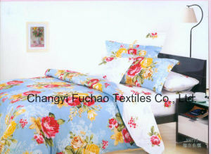100% Cotton New Design Bedding Set pictures & photos