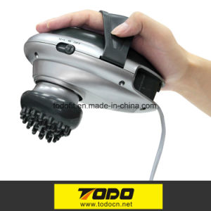 Intelligent Interchangeable Heads Infrared Handheld Body Massager pictures & photos