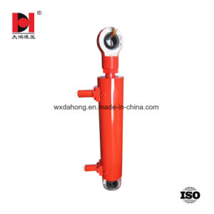 China Customize Oil Cylinder for Push and Pull Device