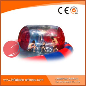 Colorful Water Walking Bubble Ball with Tizip Zipper Z1-004 pictures & photos