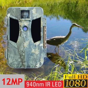940nm IR Mini Definition of Memory Image Night Vision Hunting Camera pictures & photos