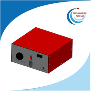 Stepless Pressure Regulation Charging Generator/Creating Static/ Iml Static Solution