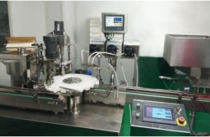 Hot Sale Laboratory Reactor Peristaltic Pump with Ce Certificate pictures & photos