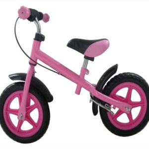 3c Certification Kid Running Bike Baby Balance Bike with EVA Tyre pictures & photos