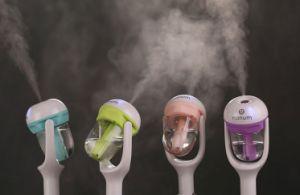 Portable USB Powered Mini Car Aromatherapy Humidifier pictures & photos