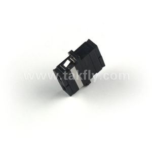 SC/PC Duplex Sm Fiber Optic Adapter pictures & photos