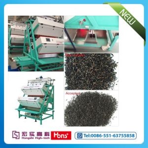Hons+ Intelligent, Hot Selling, Best Quality, Tea Color Sorter with Newest Software pictures & photos