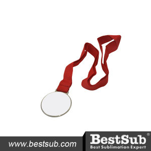 Bestsub Sublimation Silver Medal (JP50S) pictures & photos