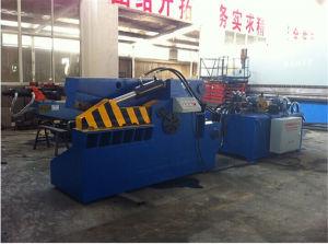 Q43-1600 Hydraulic Scrap Metal Shear Machine pictures & photos