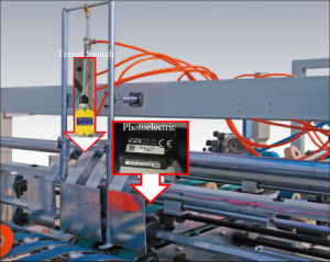 Fast Speed Automatic Folder Gluer Machine pictures & photos