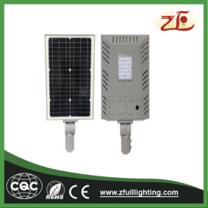 20W LED Solar Street Light with Factory Price pictures & photos