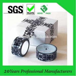 OEM Acrylic Adhesive Hot Sell Printing Packing Tape with Customized pictures & photos