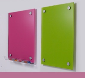 High Quality Dry Erase Glass Marker Boards with En12150 Asnzs2208 BS62061981 pictures & photos