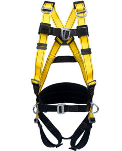 5-Point Secure Full Body Harness for Aerial Work pictures & photos