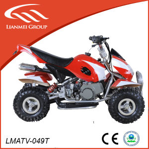 Kids Gas Powered Mini Quad ATV 50cc pictures & photos