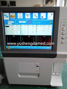 Ysd6300d High Quality Auto Hematology Analyzer pictures & photos