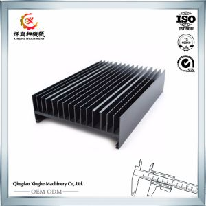 China Supplier OEM Aluminum Die Casting Aluminum Heat Sink pictures & photos
