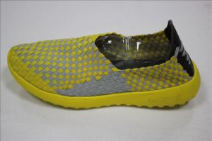 Good Quality Casual Shoes for Men and Women Footware pictures & photos