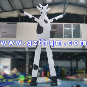 2 Legs Inflatable Sky Air Dancer Dancing Man for Promotion Activity pictures & photos