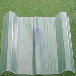 Powerful Building Material Clear Polycarbonate Corrugated Color Coated Roofing Sheet pictures & photos