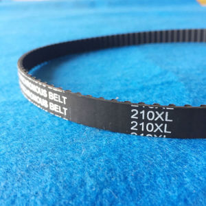 Rubber Industrial Transmission Timing Belt 146 148 150 152 154 156 158 XL pictures & photos
