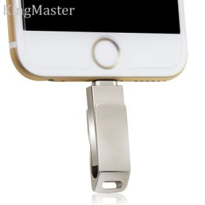 for Apple Mfi Certified Flash Drive USB Memory Stick for iPhone/ Ios Device pictures & photos