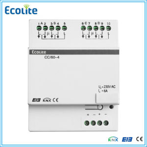 Knx 4 Road Curtain Modules pictures & photos