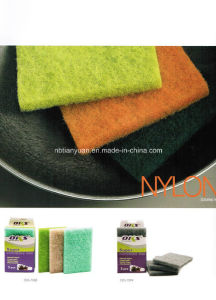 Adjustable Any Size Kitchen Cleaning Sponge