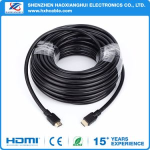High Speed 1.4V HDMI Cable Wholesale Male to Male pictures & photos