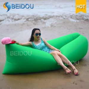 Waterproof Hangout Hammock Lazy Bag Air Sofa Sleeping Bag Camping pictures & photos