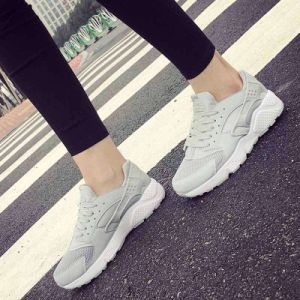 2017 New Spring Sports Shoes Soled Running Shoes in Korean Students. Breathable Shoes Wholesale pictures & photos