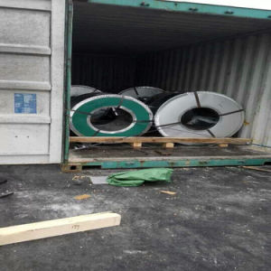 Galvanized Steel Coil Dx53D Z275 pictures & photos
