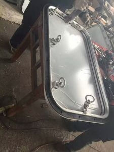 Marine Porthole Window/Marine Steel Side Scuttle/Marine Porthole Window pictures & photos