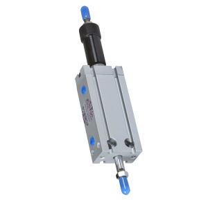 Cduj Series Free Installation Cylinder Compact Cylinder pictures & photos
